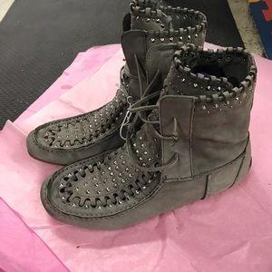 New boots SAM EDLEman